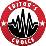sound gear lab editor's choice