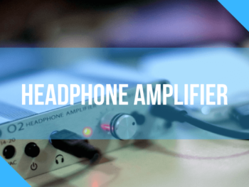 headphone amplifier