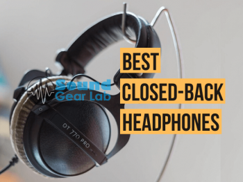 The Best Closed-Back Headphones